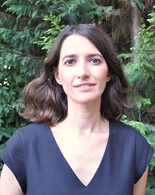Rosa Perez Monclús