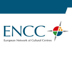 Logo of ENCC - European Network of Cultural Centres