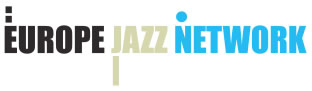 Logo of Europe Jazz Network