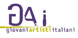 Logo of GAI - Italian young artists association