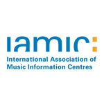 Logo of IAMIC - International Association of Music Information Centres