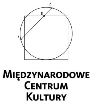 Logo of International Cultural Centre Krakow