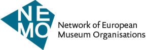 Logo of NEMO - Network of European Museum Organisations