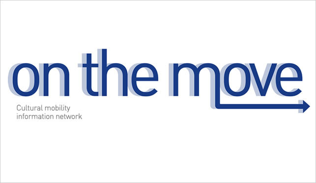 Logo of OTM - On the Move