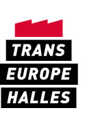 Logo of TEH - Trans Europe Halles