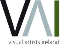 Logo of Visual Artists Ireland