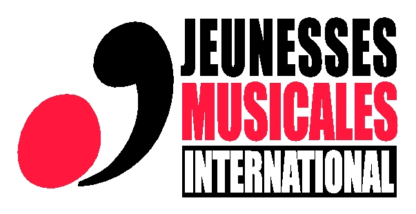 Logo of JMI - Jeunesses Musicales Internationales