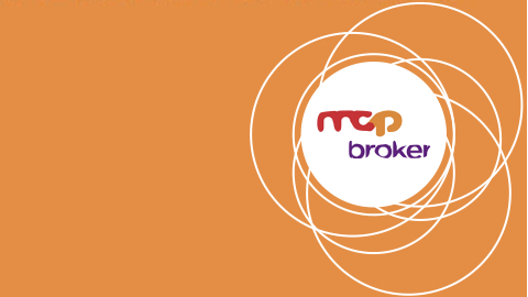 Image for: MCP Broker – new website