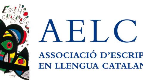 Logo of AELC - Associació d'escriptors en llengua catalana