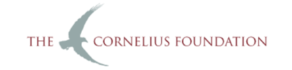 Logo of The Cornelius Foundation