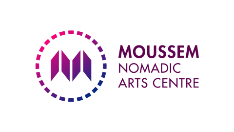 Logo of Moussem Nomadic Arts Center