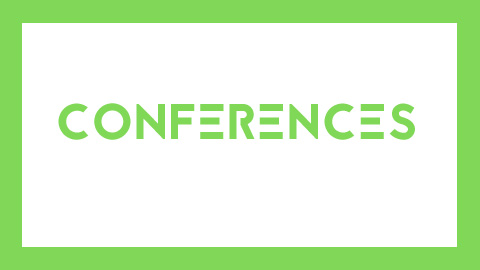 HOW: Conferences