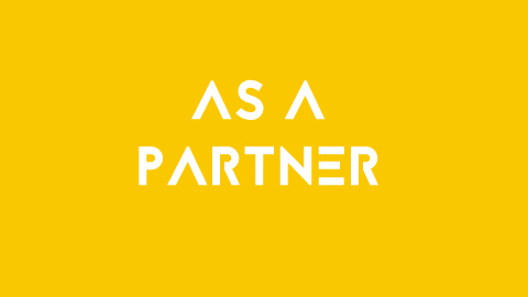 Image for: Becoming a partner