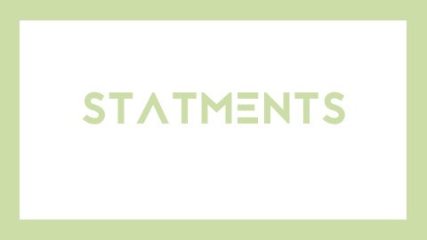 HOW: Statements