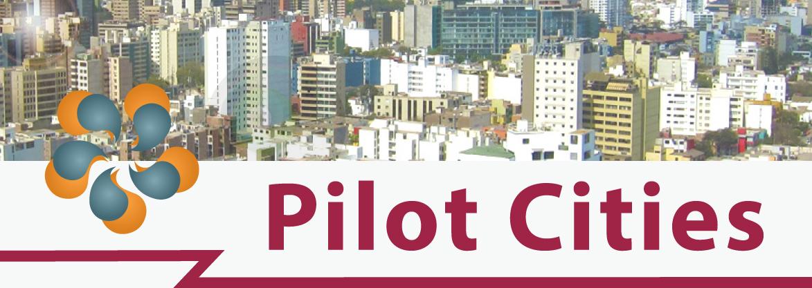 Pilot Cities