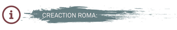 Creaction-Roma-info