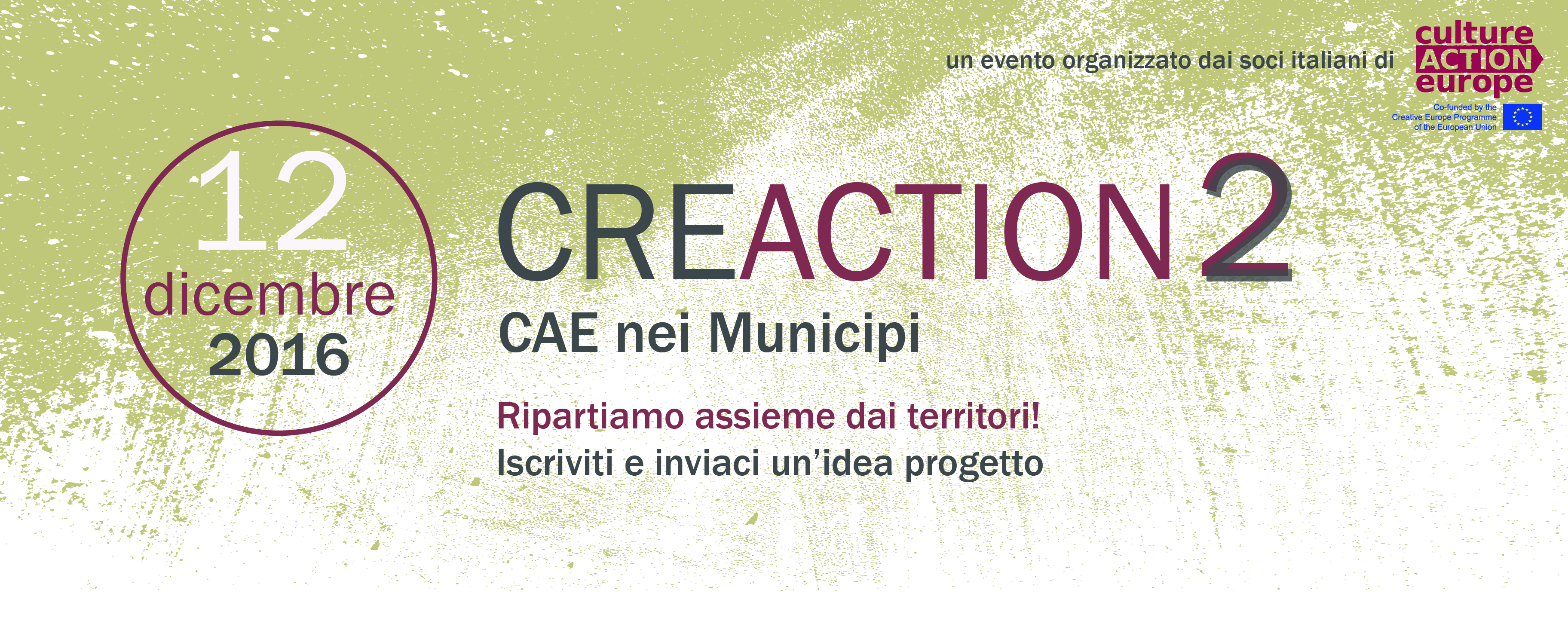 CRE•ACTION 2