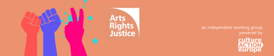 Arts Rights Justice Working Group