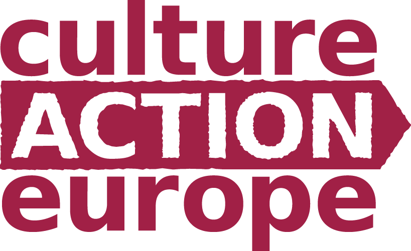 LOGO Culture Action Europe