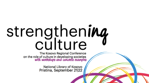 Image for: Protected: CFA Strengthening Culture conference in Kosovo