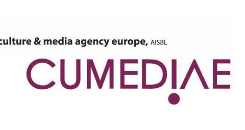 Logo of CUMEDIAE