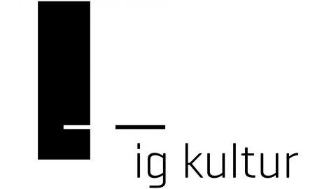 Logo of IG Kultur Österreich