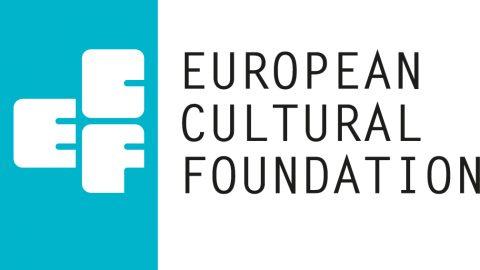 Logo of European Cultural Foundation