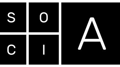 Logo of Društvo Asociacija