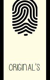 Logo of Originals