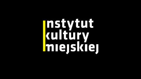 Logo of City Culture Institute (Instytut Kultury Miejskiej)