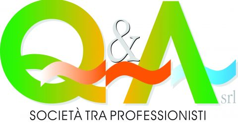 Logo of Q&A Srl Societa tra Professionisti