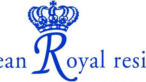 Logo of Network of European Royal Residences