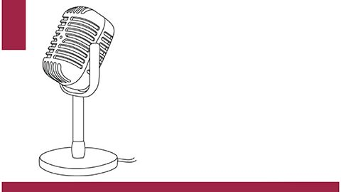 Image for: CAE launches Salon Culture podcasts