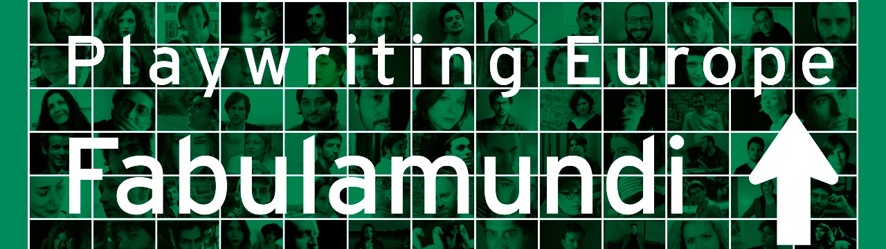 Fabulamundi. Playwriting Europe Beyond Borders?
