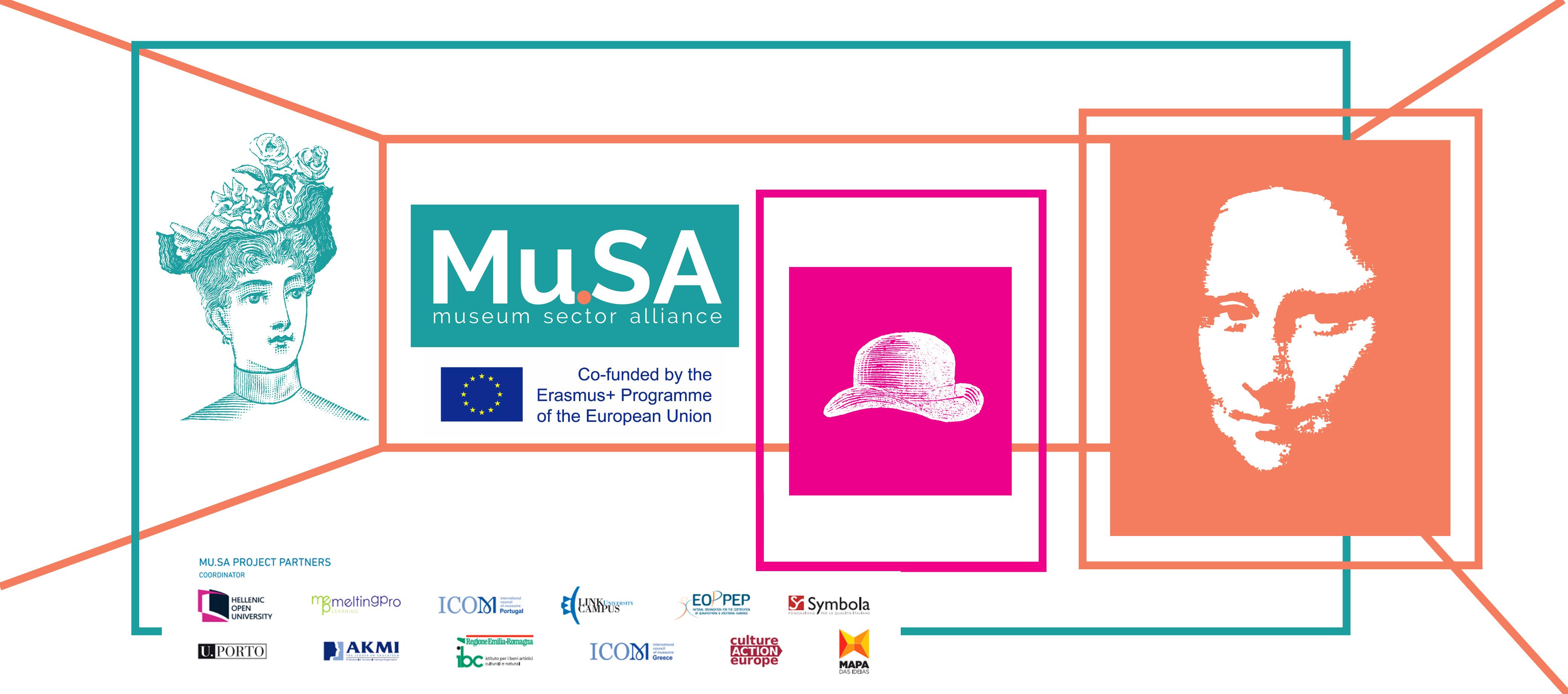 Mu.SA Project
