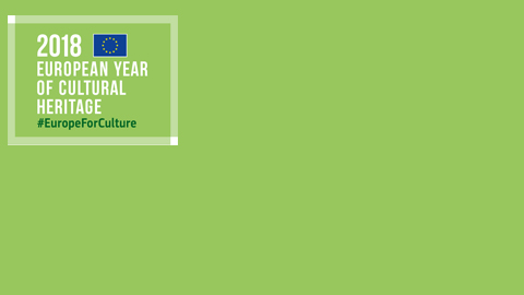 Image for: CAE Newsletter | European Year of Cultural Heritage