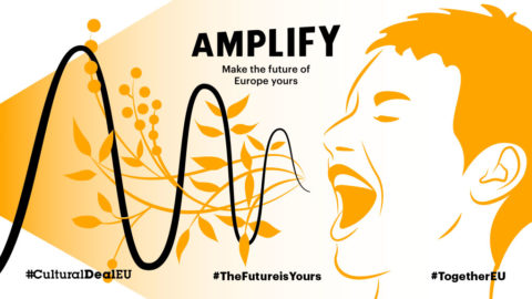 Image for: Lunch break with #Amplify